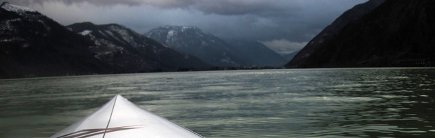 SUP tours in Austria paddelsurfen.at