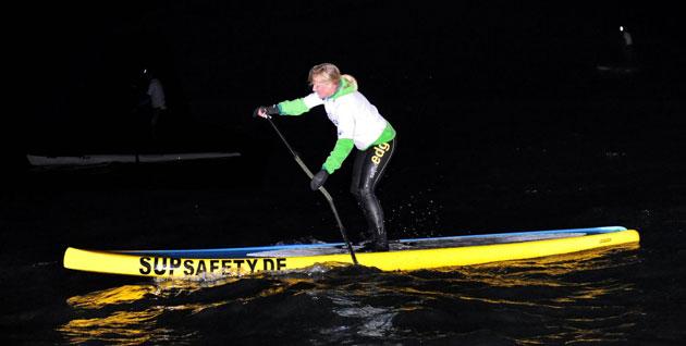 Christina Bauer wins Nacht of Brouwersdan
