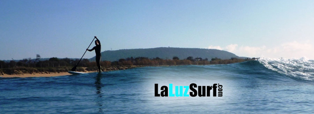 La Luz SUP Camp El Palmar