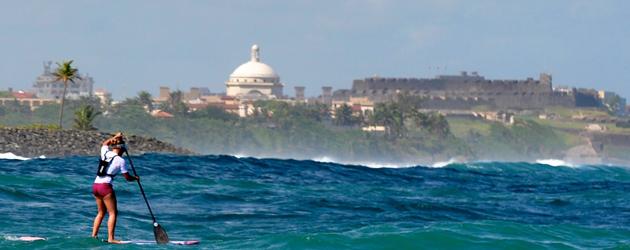 Paddle Royal SUP Race San Juan