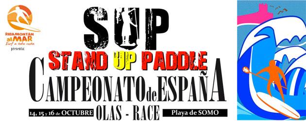 Spanish SUP Championships