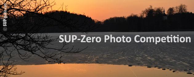 SUP Zero Winter Photo Competition
